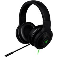 Razer Kraken USB - Headphones with Mic