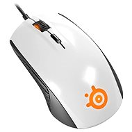 SteelSeries Rival 100 White - Mouse