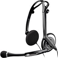 Plantronics Audio 400 DSP - Headphones with Mic