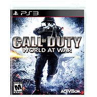 Call of Duty 5: World at War - PS3 - Console Game