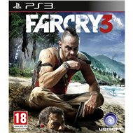 Far Cry 3 - PS3 - Console Game