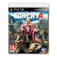 PS3 - Far Cry 4 Limited Edition - Console Game