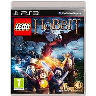 LEGO Hobbit - PS3 - Console Game