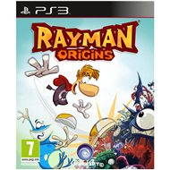 Rayman Origins - PS3 - Console Game