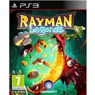 PS3 - Rayman Legends - Console Game