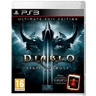 PS3 - Diablo III: Ultimate Edition Evil - Console Game