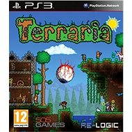 Terraria - PS3 - Console Game
