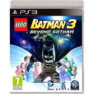 LEGO Batman 3: Beyond Gotham - PS3 - Console Game