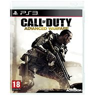 PS3 - Call Of Duty: Advanced Warfare - Console Game