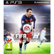 PS3 - FIFA 16 - Console Game