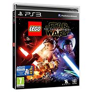 LEGO Star Wars: The Force Awakens - PS3 - Console Game