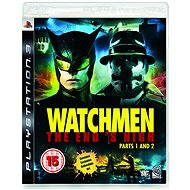 Watchmen: The End is Nigh - Console Game