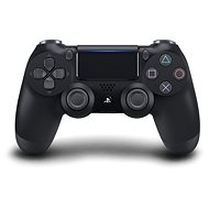 Sony PS4 Dualshock 4 - V2 (Black) - Wireless Remote Controller