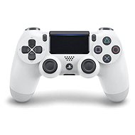 Sony PS4 Dualshock 4 - V2 (Glacier White) - Wireless Remote Controller