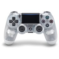 Sony PS4 Dualshock 4 V2 - Crystal - Wireless Remote Controller
