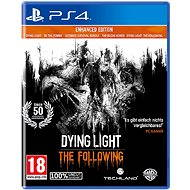 Dying Light The following: Enhanced Edition - PS4 - Console Game