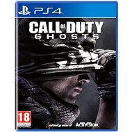 Call Of Duty: Ghosts - PS4 - Console Game