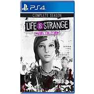 Life is Strange: Before the Storm- PS4 - Console Game