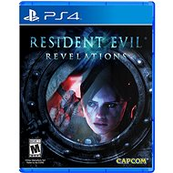 Resident Evil: Revelations - PS4 - Console Game