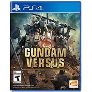 Gundam Versus - PS4 - Console Game