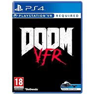 DOOM VFR- PS4 - Console Game
