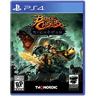 Battle Chasers: Nightwar- PS4 - Console Game