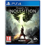PS4 - Dragon Age 3: Inquisition - Console Game