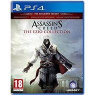 Assassin's Creed: The Ezio Collection - PS4 - Console Game