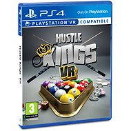 Hustle Kings VR - PS4 VR - Console Game