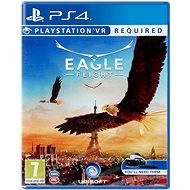 Eagle Flight - PS4 VR - Console Game