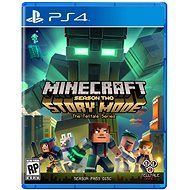 Minecraft Story Mode - Season 2 - PS4 - Console Game