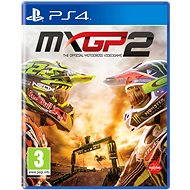 MXGP 2 The Official Motocross Videogame - PS4 - Console Game