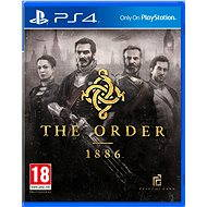 PS4 - The Order: 1886 - Console Game