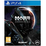 Mass Effect Andromeda - PS4 - Console Game