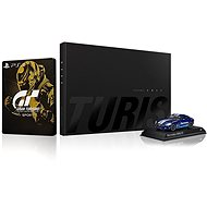 Gran Turismo Sport Collectors Edition - PS4 - Console Game