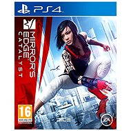 Mirror's Edge 2 Catalyst- PS4 - Console Game