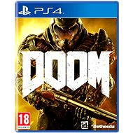 DOOM D1 Edition - PS4 - Console Game