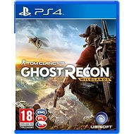 Tom Clancy's Ghost Recon: Wildlands - PS4 - Console Game