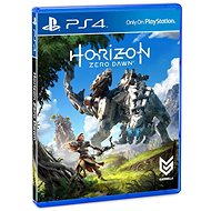 Horizon: Zero Dawn - PS4 - Console Game