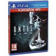 Until Dawn - PS4 - Console Game