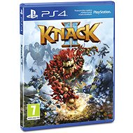 Knack 2 - PS4 - Console Game