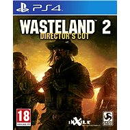 Wasteland 2: Director's Cut - PS4 - Console Game