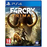 Far Cry Primal - PS4 - Console Game