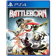 Battleborn - PS4 - Console Game