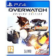 Overwatch: Origins Edition - PS4 - Console Game