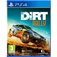 Dirt Rally - PS4 - Console Game