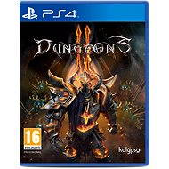 Dungeons 2 - PS4 - Console Game