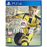 PS4 - FIFA 17 - Console Game