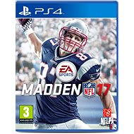 PS4 - Madden 17 - Console Game