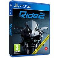 PS4 - RIDE 2 - Console Game